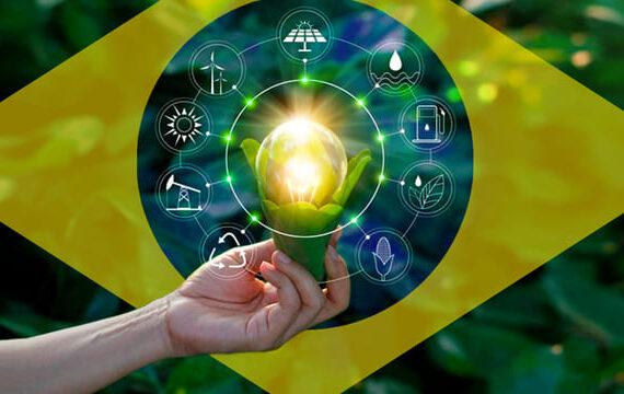 Brasil é o terceiro maior empregador de energia limpa