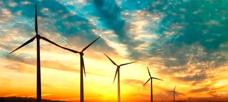 Energia solar e eólica em assentamentos rurais