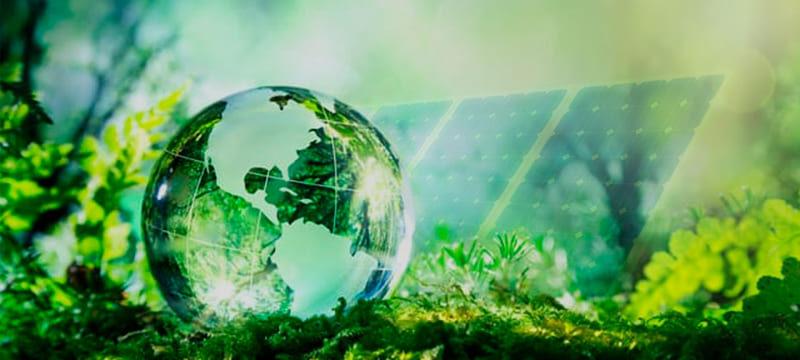 Energia solar no Brasil e no mundo