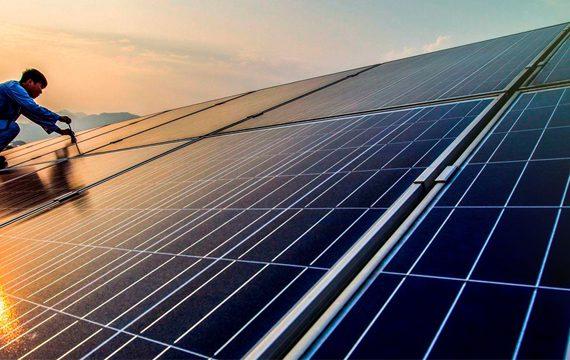 Marco regulatório de energia solar na Paraíba