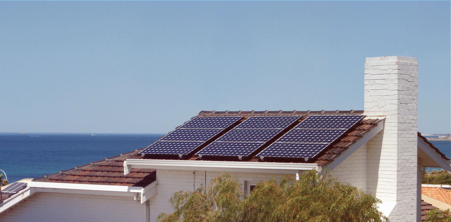 Energia sustentável para a sua conta e para o planeta